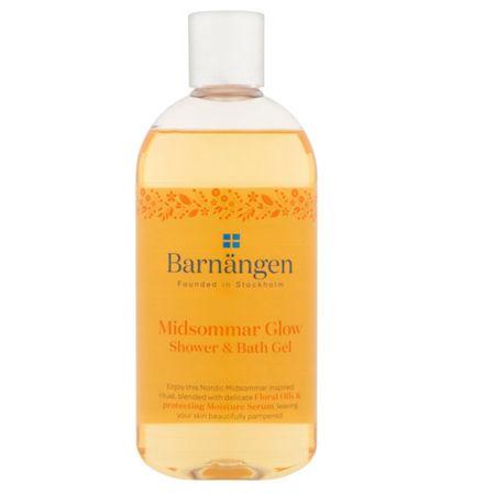 Barnängen Midsommar Glow (Shower & Bath Gel) prysznic i do kąpieli 400 ml