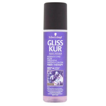Gliss Kur Regeneratív Express Balsam Fiber Therapy (Express Repair ) 200 ml