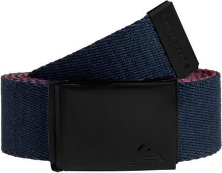 Quiksilver moški tekstilni pas Thejam5 M Blts Byj0 Navy Blazer