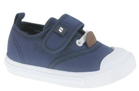 Beppi tenisice za dječake Canvas Shoe, 19, plave