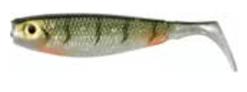 GUNKI Gumová Nástraha Box G Bump UV Green Perch 14 cm
