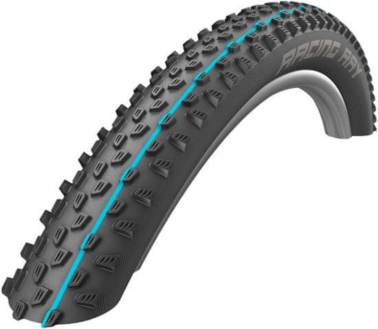 Schwalbe Racing Ray Addix SpeedGrip S-skin TLE sklád. 2,1 čierna