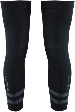 Craft Návleky Seamless Knee 2.0 Černá XL/XXL