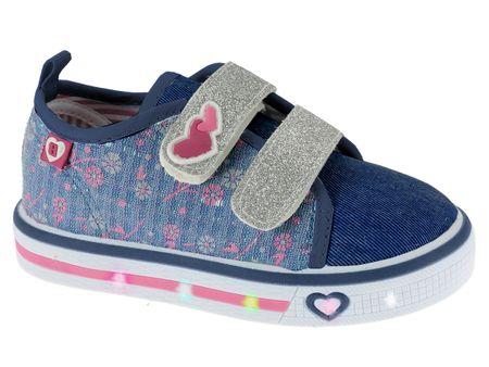 Beppi tenisice za dječake Canvas Shoe, 22, plave