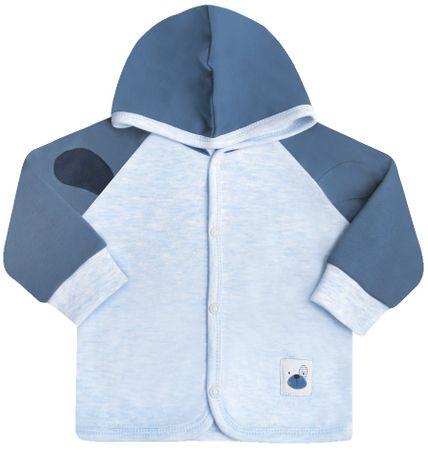 Nini fiú kabát 56 kék