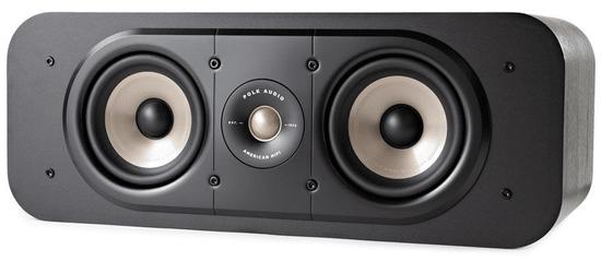 Polk Audio Signature S30Ce čierny