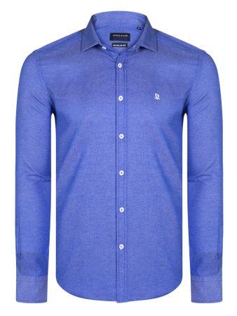 Giorgio Di Mare pánska košeľa M modrá