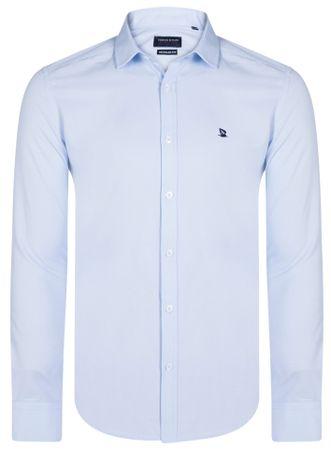 Giorgio Di Mare moška srajca, M, svetlo modra