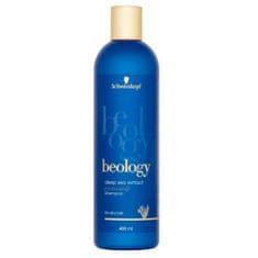 Beology Hidratáló sampon Deep Sea Extract ( Moisturising Shampoo) 400 ml