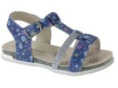 Beppi sandale za djevojčice Casual Sandal