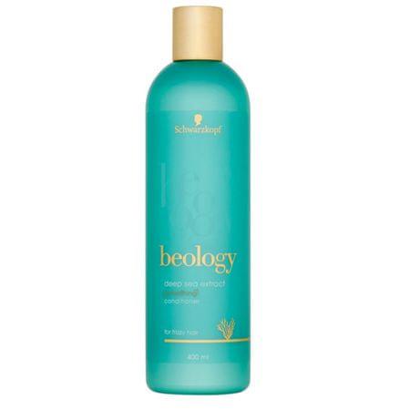 Beology Wygładzający głęboki balsam do włosów Sea Extract ( Smoothing Conditioner) 400 ml