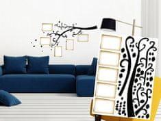 Dimex Dekoračné nálepky na stenu Rodokmeň - 50 x 70 cm