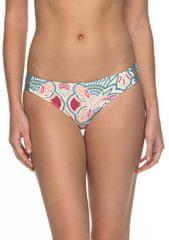 Roxy Plavkové kalhotky Ocean Vibes Marshmallow Tribal Vibes ERJX403545-XWWG