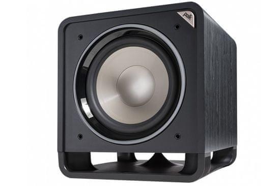 Polk Audio HTS 12, černý