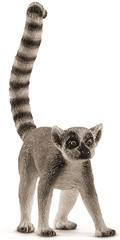 Schleich lemur