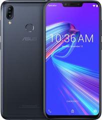 Asus ZenFone Max (M2), 4GB/32GB, Mignight Black (ZB633KL)