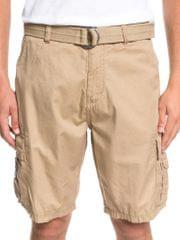 Quiksilver moške platnene kratke hlače Rouge Beat Cargo