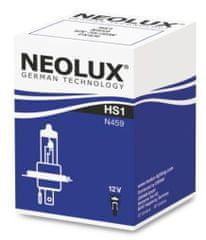 NEOLUX Žárovka typ HS1, Standard 35W, 12V, PX43T