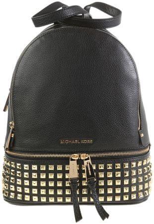 e6574e640a Michael Kors dámský černý batoh