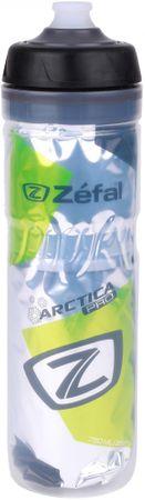 Zéfal Arctica Pro 75 zelena