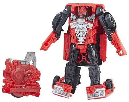 Transformers Bumblebee Energon Igniter Power Plus Shatter