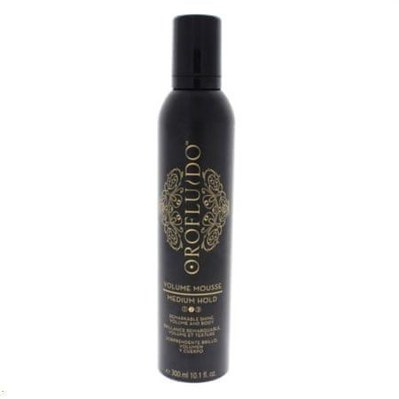 Orofluido Volume Volume Moisture Hair ( Volume Mousse) 300 ml