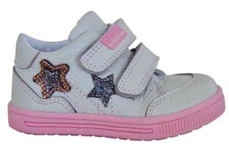 Protetika buty dziewczęce Tala 19, szary