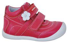 e7d69e804e9b Protetika dívčí kotníkové boty Agnes