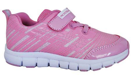 Protetika Olympia lány sportcipő 31 rózsaszín
