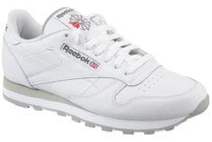 Reebok Classic Lthr 2214 40 Białe