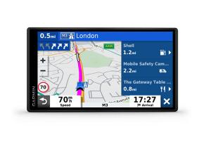 Garmin navigacijska naprava DriveSmart 55 MT-D Digital Traffic