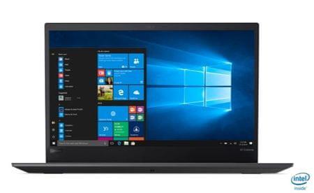 Lenovo ThinkPad X1 Extreme i7-8750H/16GB/SSD 512GB/GTX 1050Ti/15,6''FHD IPS/W10P (20MGS0PK00)
