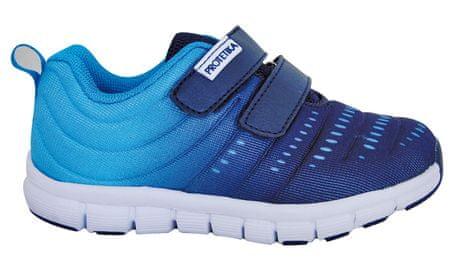 Protetika tenisówki chłopięce Sprint 22, niebieski
