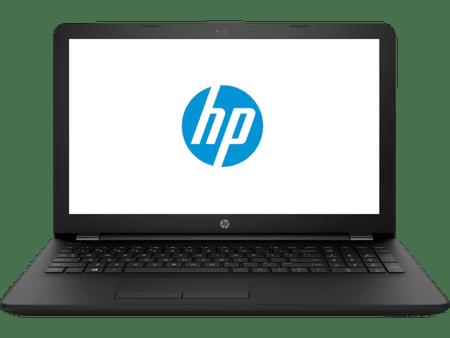 HP prijenosnik 15-bs156nm i3-5005U/4GB/SSD128GB/15,6HD/FreeDOS (Y4UL05EA)
