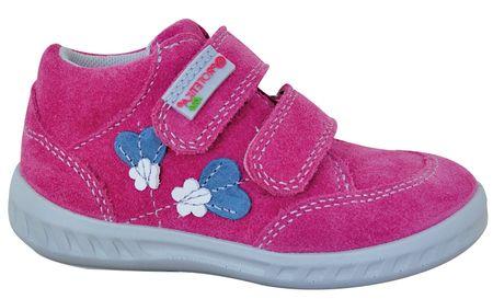 Protetika Rory lány bokacipő 22 rózsaszín