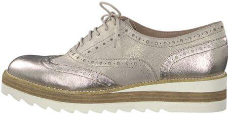 Tamaris ženski čevlji, 41, zlati