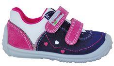 Protetika buty dziewczęce Svea