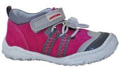 Protetika sandale za djevojčice Pastel