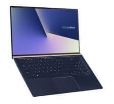 Asus prenosnik ZenBook i7-8565U/16GB/SSD 512GB/GTX1050/15,6''FHD/W10P (UX533FD-A8067R)