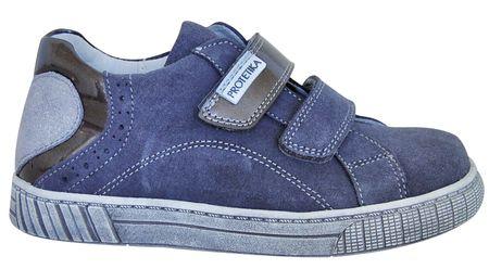 Protetika Eli fiú cipő 33 kék