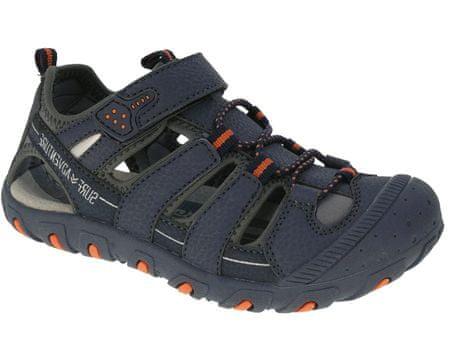 Beppi sandale za dječake Casual Sandal, 31, plava