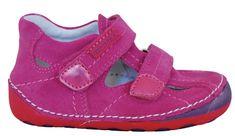 Protetika sandały dziewczęce Mela