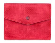 Tamaris Adriana piros női pénztárca