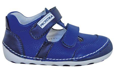 Protetika sandale za dječake Flip, 19, plava