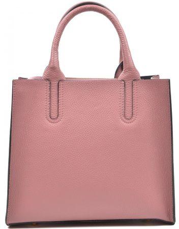 Mangotti růžová kabelka