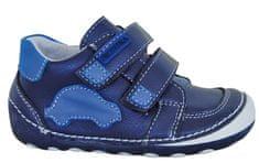 0816ff146499 Protetika chlapecké kotníkové barefoot boty Levis