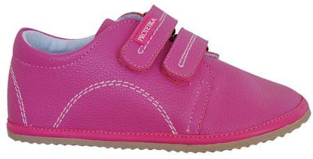 Protetika Laredo lány barefoot cipő 32 rózsaszín