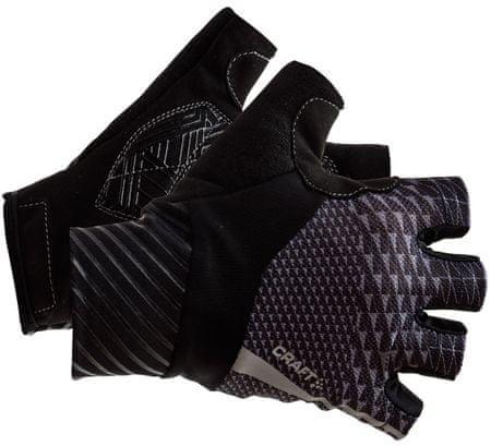 Craft kolesarske rokavice Rouleur, XL, črne