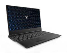 Lenovo prijenosno računalo Legion Y530 i7-8750H/8GB/SSD256 GB+1TB HDD/GTX1050/15,6FHD/W10H (81FV00TRSC)