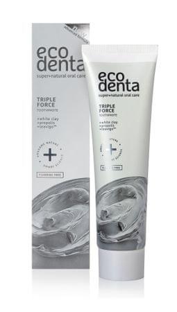 Ecodenta pasta do zębów z ekstraktem z Teavigo – 100 ml